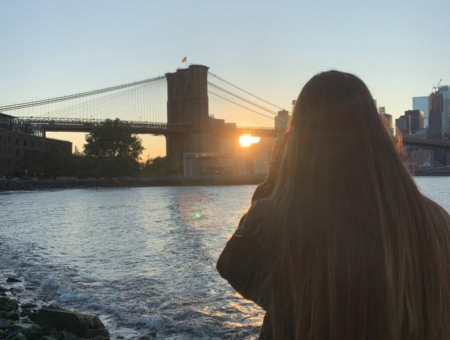 5 raisons de partir seul(e) en voyage.