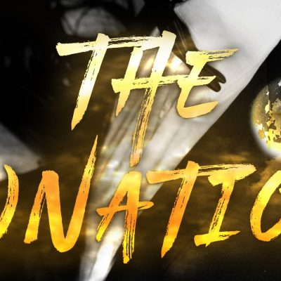 Cover & Blurb Reveal: The Lunatics