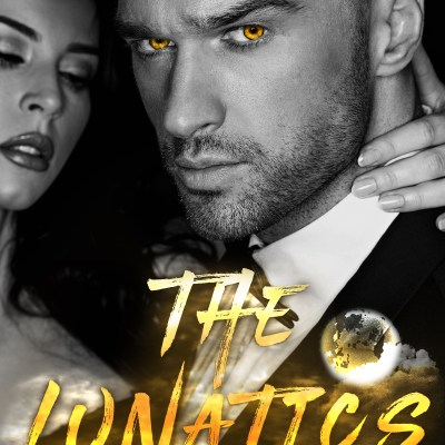 The Lunatics (Volume One) Now Available for Pre-Order
