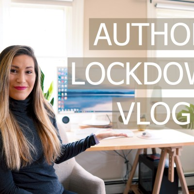 Lockdown Vlog