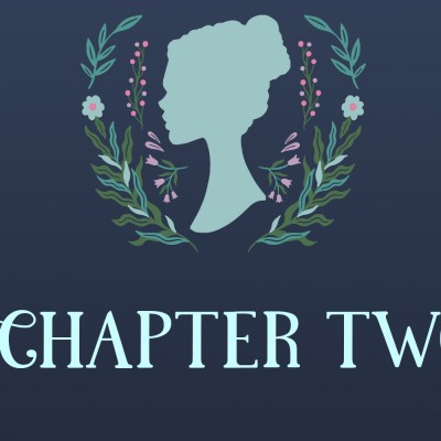 A Fairy's Tale: Chapter Two