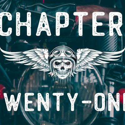 The Kings of Kearny: Chapter Twenty-One