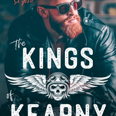 The Kings of Kearny Pre-Order is Live!