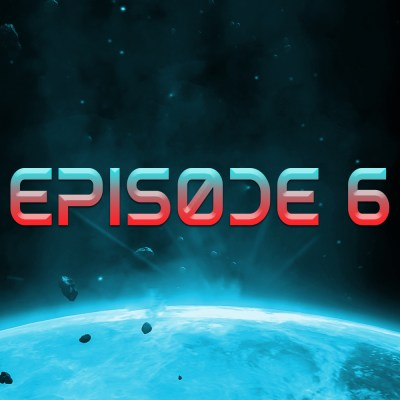 The Space Pirate's Captive: Episode 6