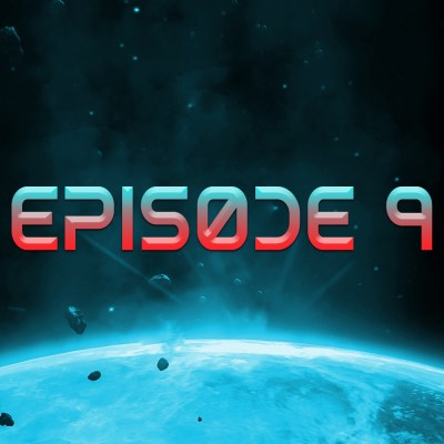 The Space Pirate's Captive: Episode 9