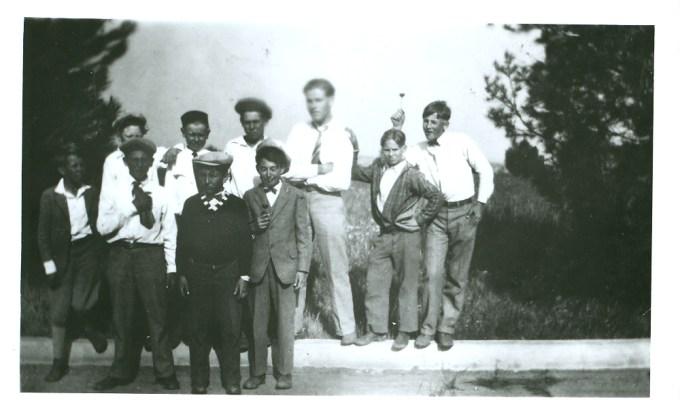 Dawson Trotman's Youth Ministries
