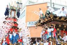 chichibu kawase festival