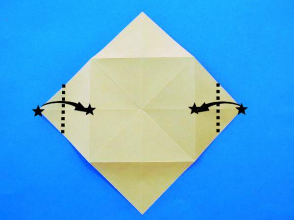 ハート 折り紙:折り紙 ハート 箱 折り方-xn--o9ja9dn55ayerin411bcd3afbgz3gd4y.jp