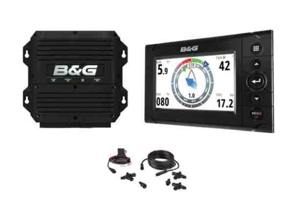 B&G H5000 Hercules Basispaket
