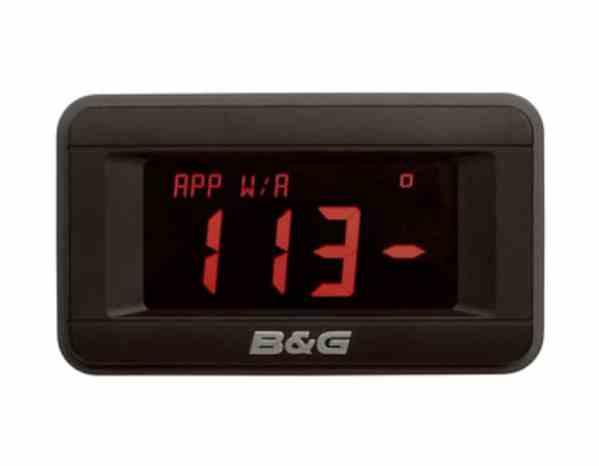 B&G HVision 10-10HV Display für H5000-Triton