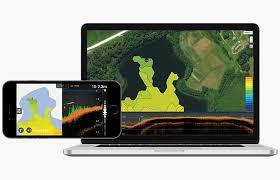 Deeper-Sonare Fishfinder Echolot WiFi