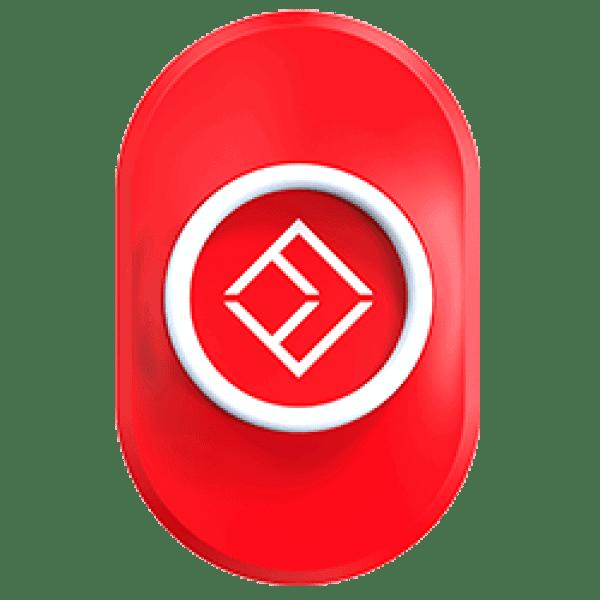 Fell Marine MOB+™ xFOB™ Not-aus-Schalter Alarm-Chip
