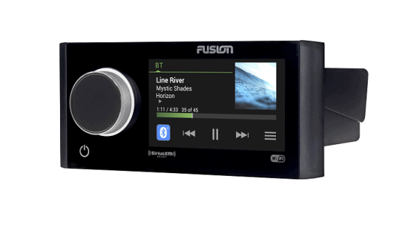 Fusion MS-RA-770 Marine Entertainment System