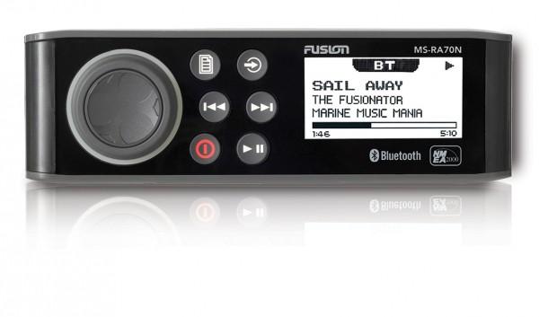 Fusion MS-RA70 Marine Radio Entertainment System