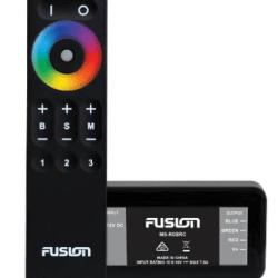 Fusion MS-RGBRC Farbwechselfernbedienung, kabellos für XS Serie und EL Serie
