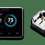 Simarine PICOone Batteriemonitor Paket mit SC303 Shunt