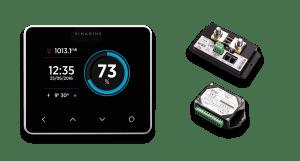 Simarine PICOone Batteriemonitor
