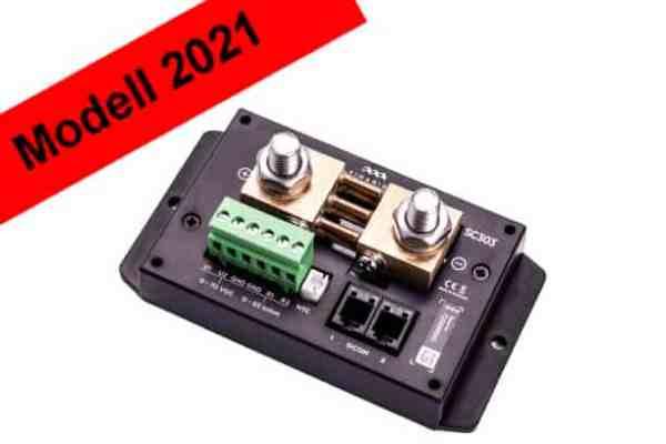Simarine sc303 Shunt für die Batteriewächter Pico und PicoOne