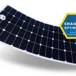 SunBEAMSystem Tough++ Serie Solar Module