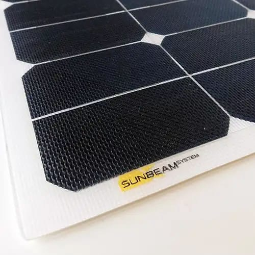 SunBEAM Tough++ Solar Module 3M _ 2