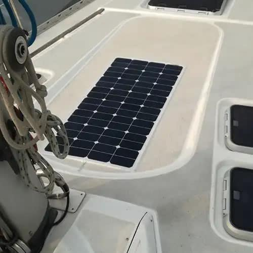 SunBeamSystem Tough+ Flush Solarmodul