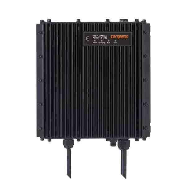 Torqeedo Ladegerät 650W für Power 48-5000