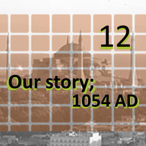 1054 ad - our story