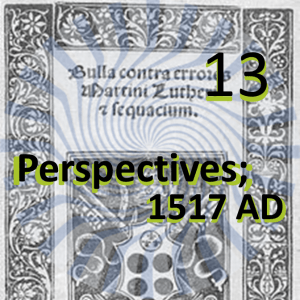 1517 ad - perspectives