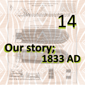 1833 ad - our story