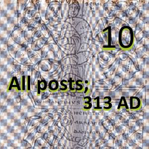 313 ad - all posts