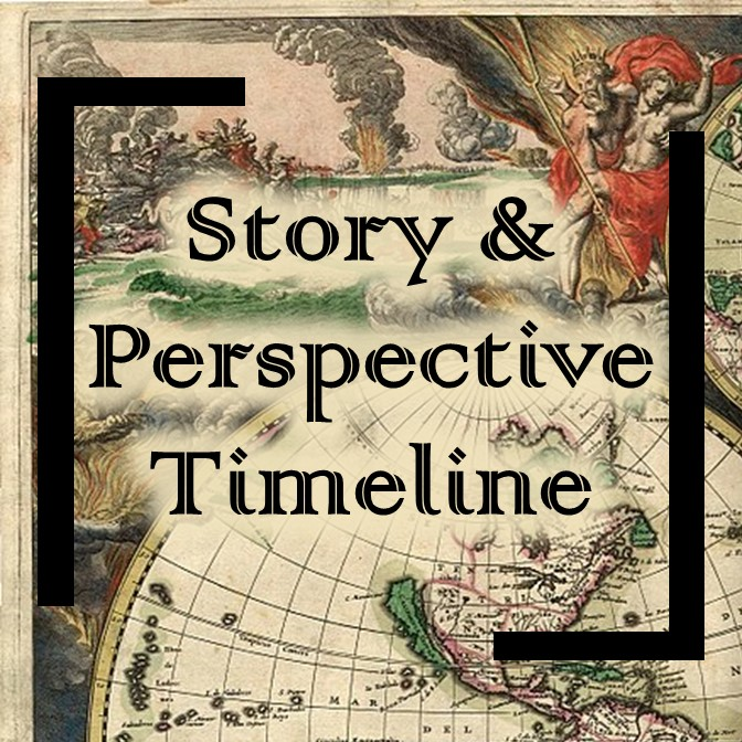story and perspective timeline