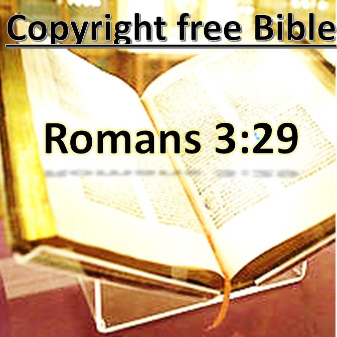 Rom 3:29