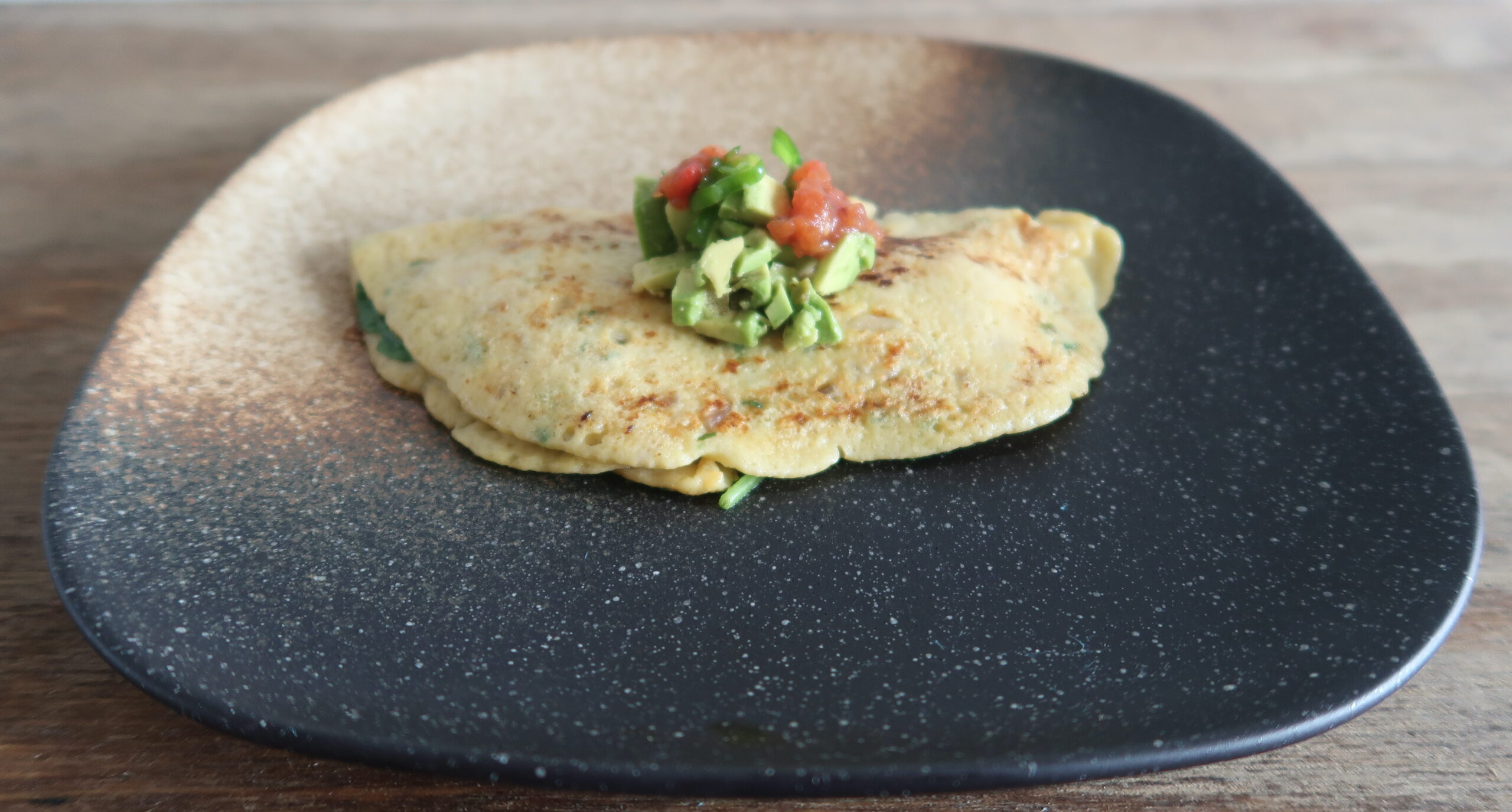 Navigating This Space – How to Make the Best Follow Your Heart VeganEgg Omelet
