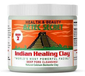 Aztec Bentonite clay