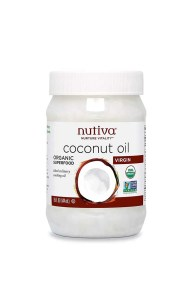 Cold-Pressed Virgin Coconut Oil