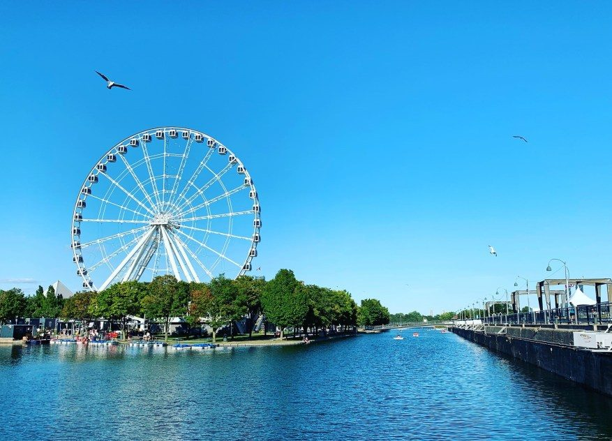 A Family Friendly 2 Day Itinerary in Montreal, Canada