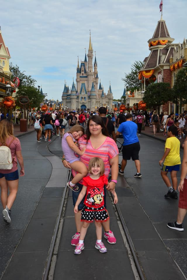 A Guide to Disney World's Magic Kingdom