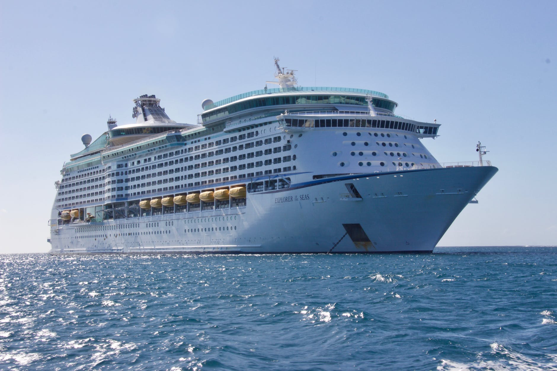 What You Need To Know About Planning For Your First Cruise