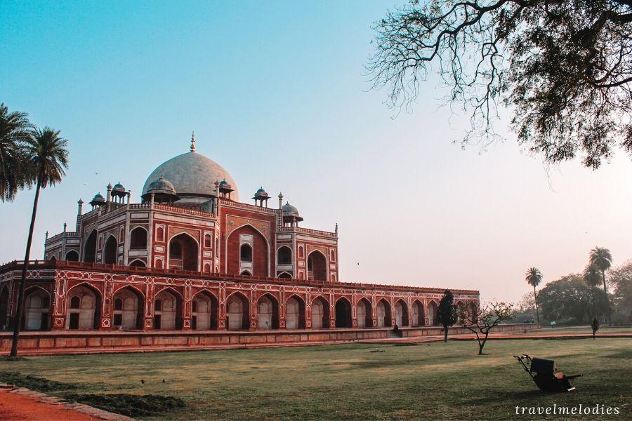 Hometown Series: Delhi, India