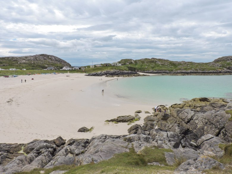 best beaches, achmelvich bay