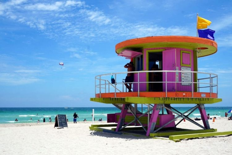 best beaches, south beach