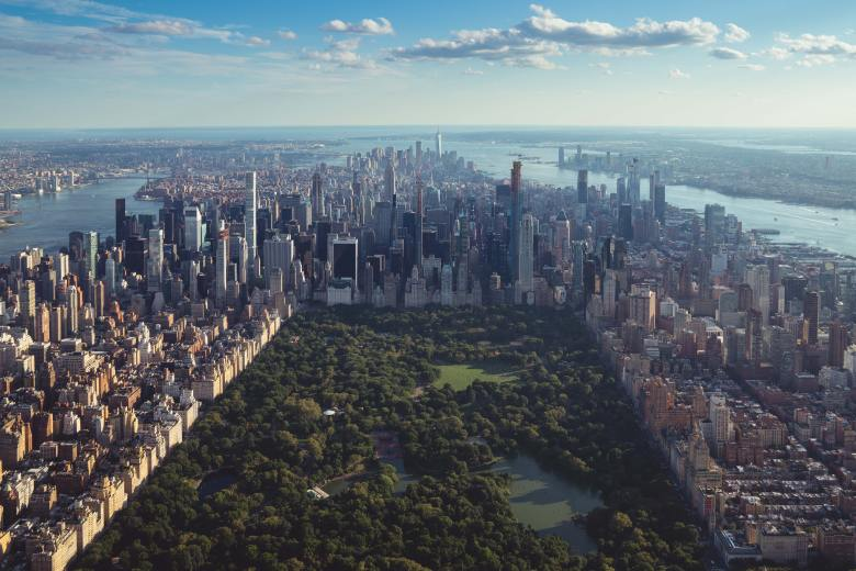 must sees in the big apple, central park
