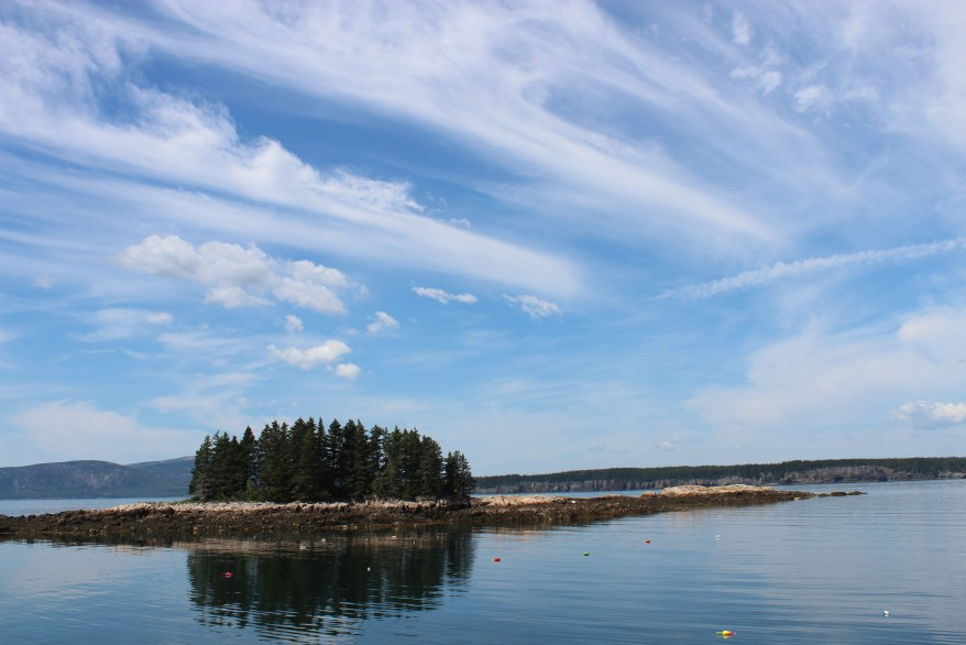 Porcupine Islands, Maine Bar Harbor's Puffin and Lighthouse Cruise