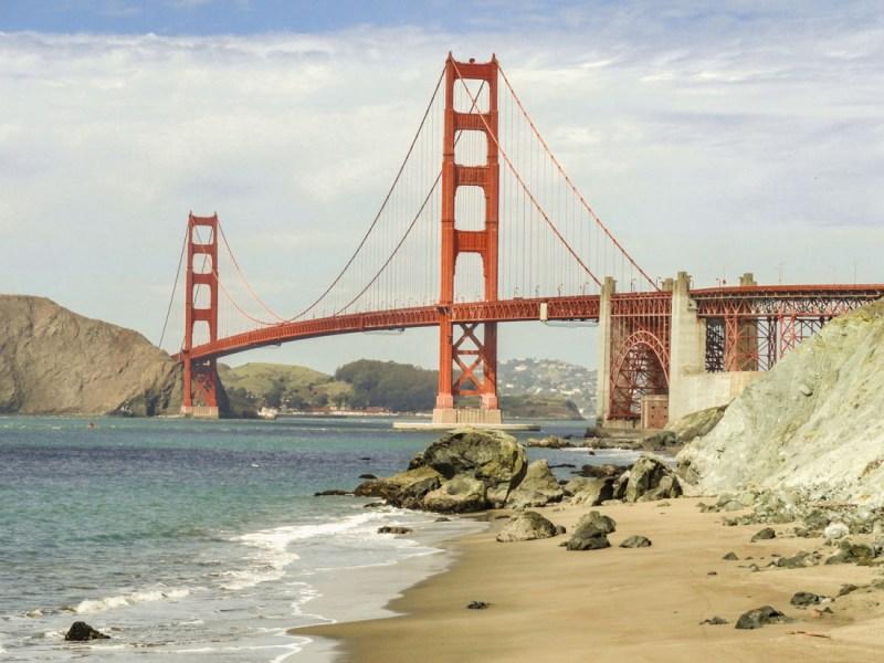 san Francisco, family friendly fall destinations