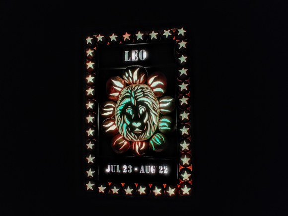 Zodiac Signs, Leo