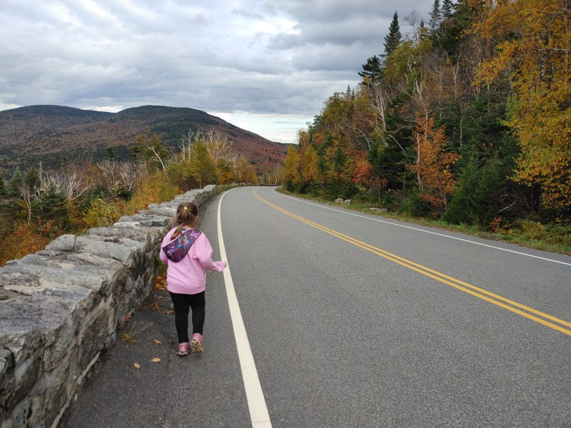hiking, Annoying Habits of Kids While Road Tripping