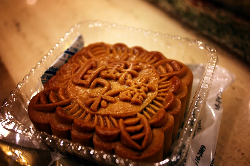 moon cake, thanksgiving traditions