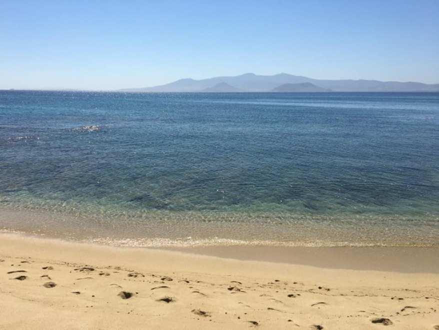Agios Prokopios Naxos, budget destinations for families