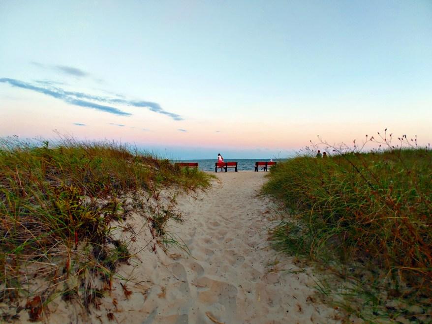 Cape Cod shoreline, Cape Cod with Kids