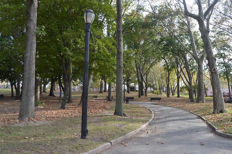 Astoria Park, best parks in NYC